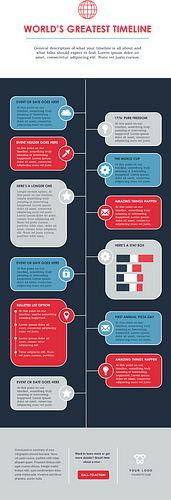 How to Create an Infographic in Under an Hour [+ Free Templates]