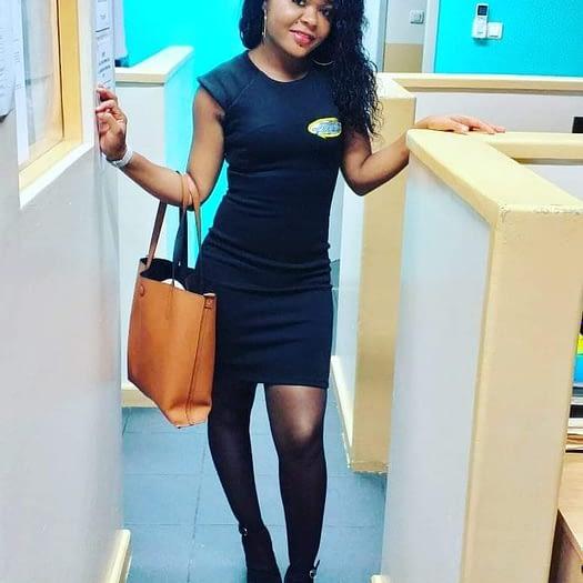 Tasha Thomas- Digital Marketing Manager