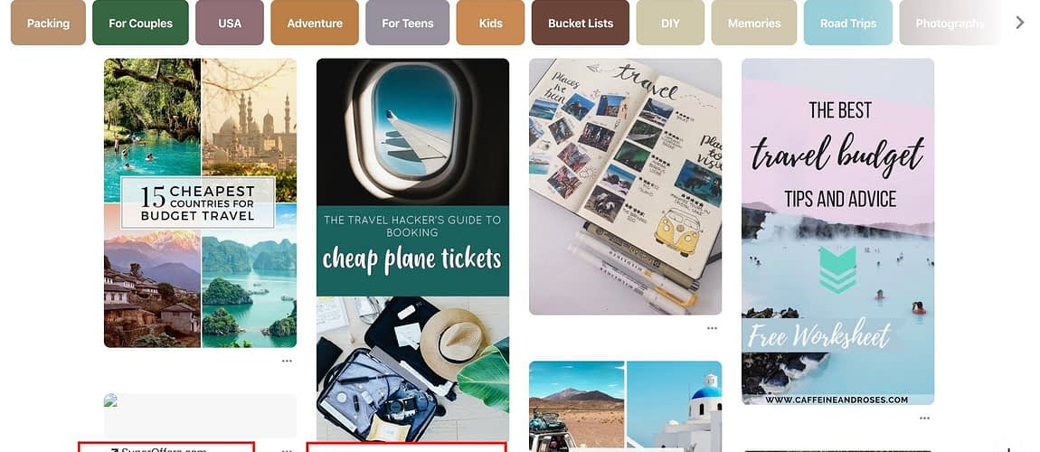 How to Use Pinterest Advertising to Promote Products and Attract Customers