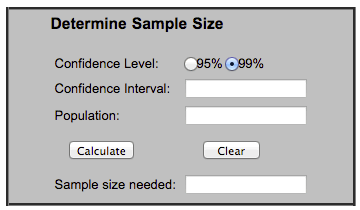 How to Determine Your A/B Testing Sample Size & Time Frame