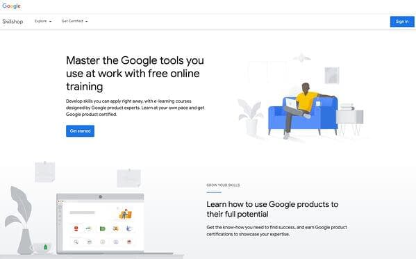 How to Get a Google Ads Certification